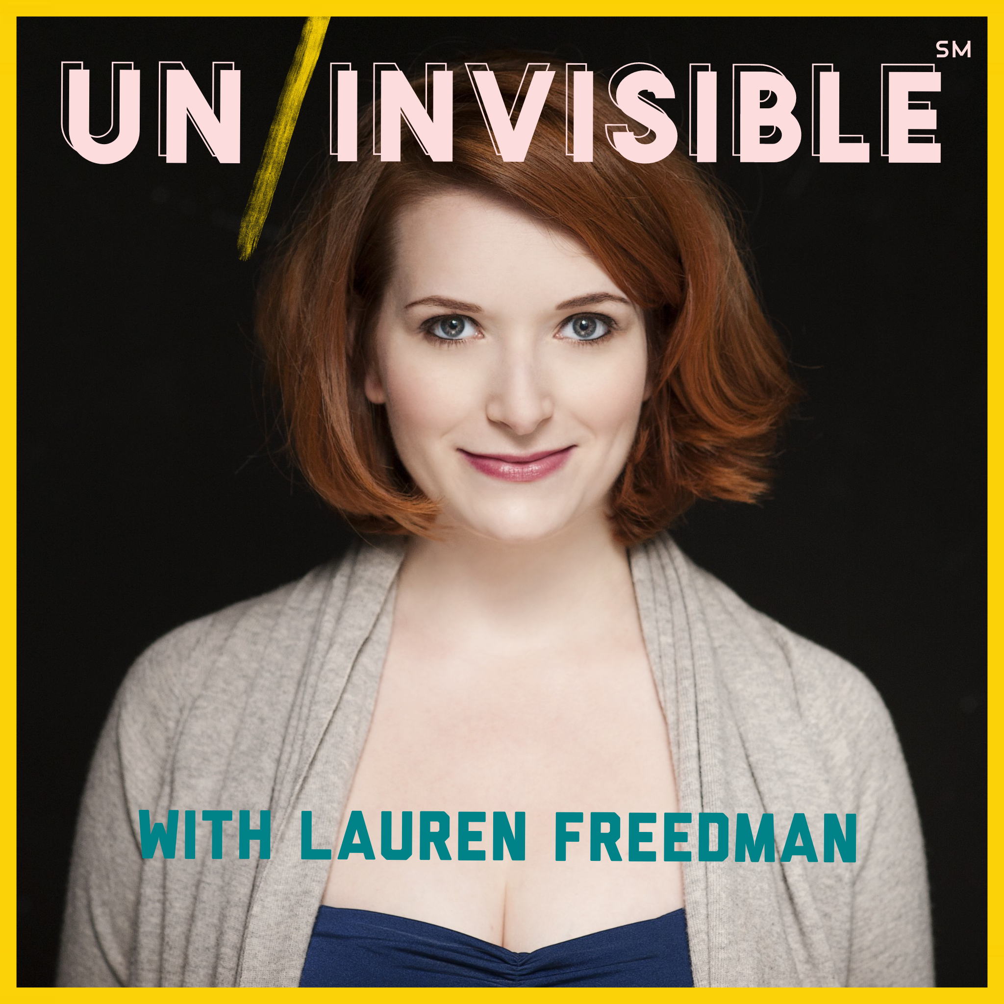 Uninvisible Podcast