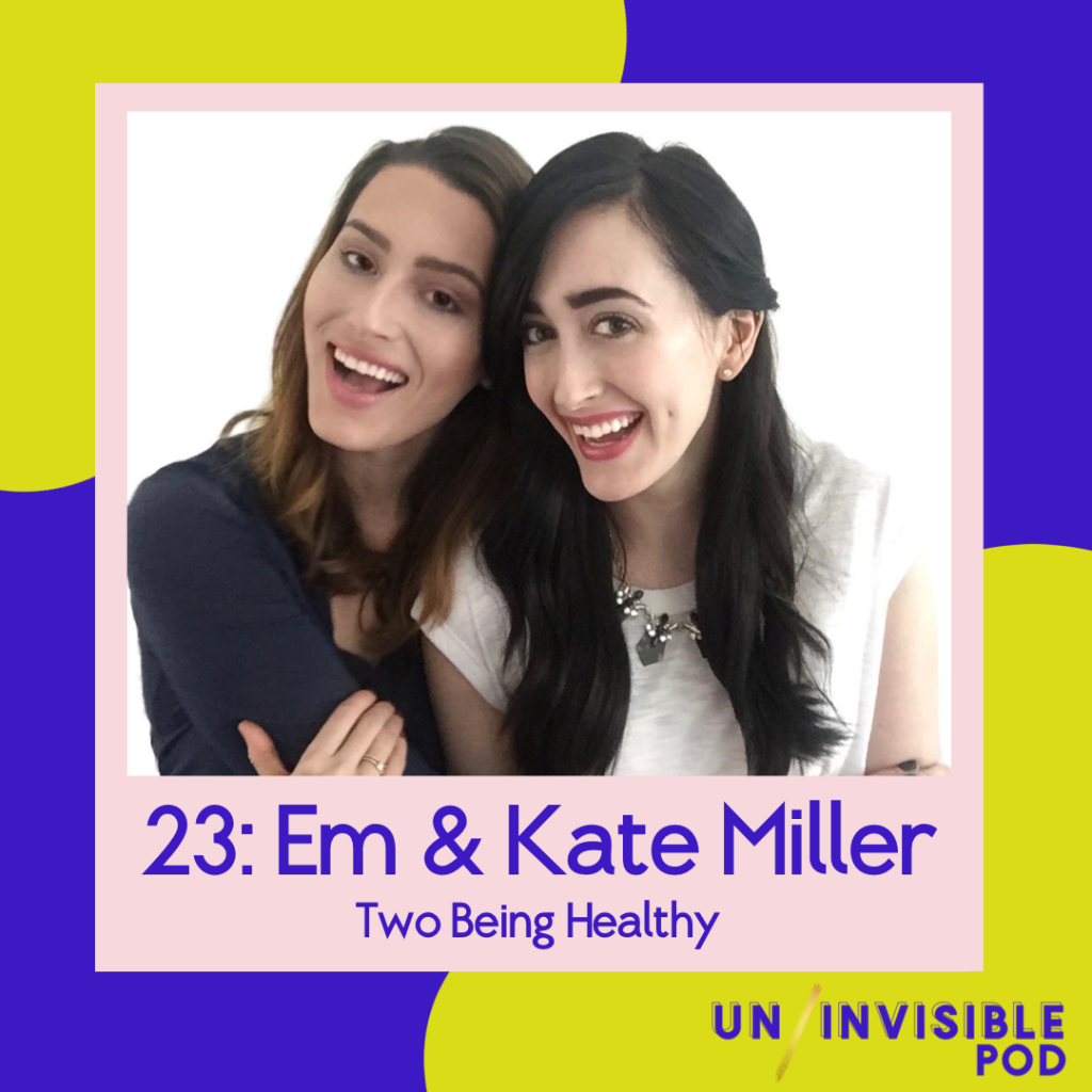 em-and-kate-miller-two-being-healthy