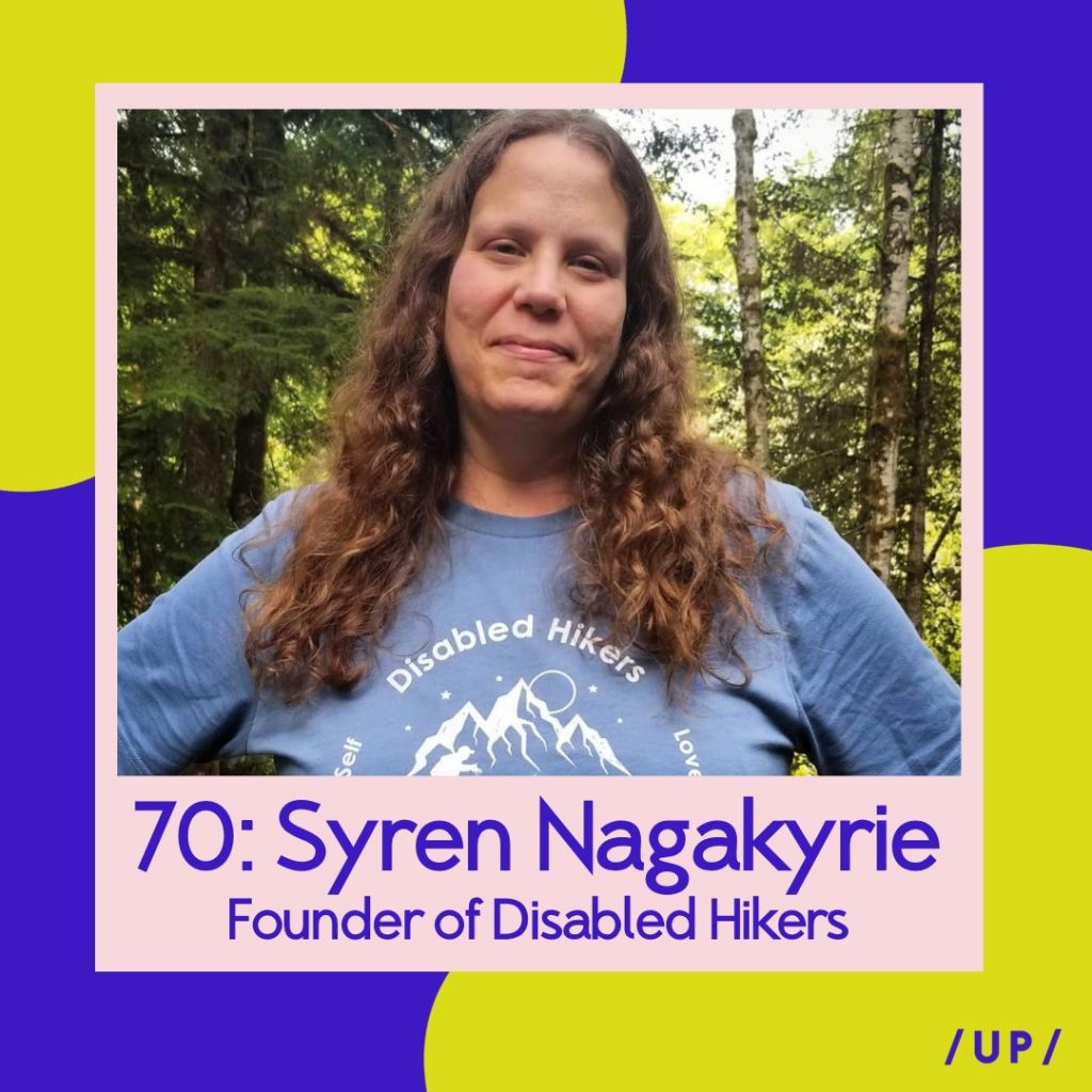 syren-nagakyrie-disabled-hikers