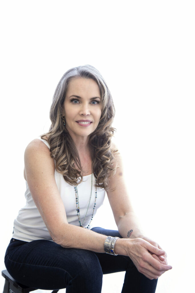 Dr Karyn Shanks functional medicine The Center for Medicine and Healing Arts Uninvisible Pod