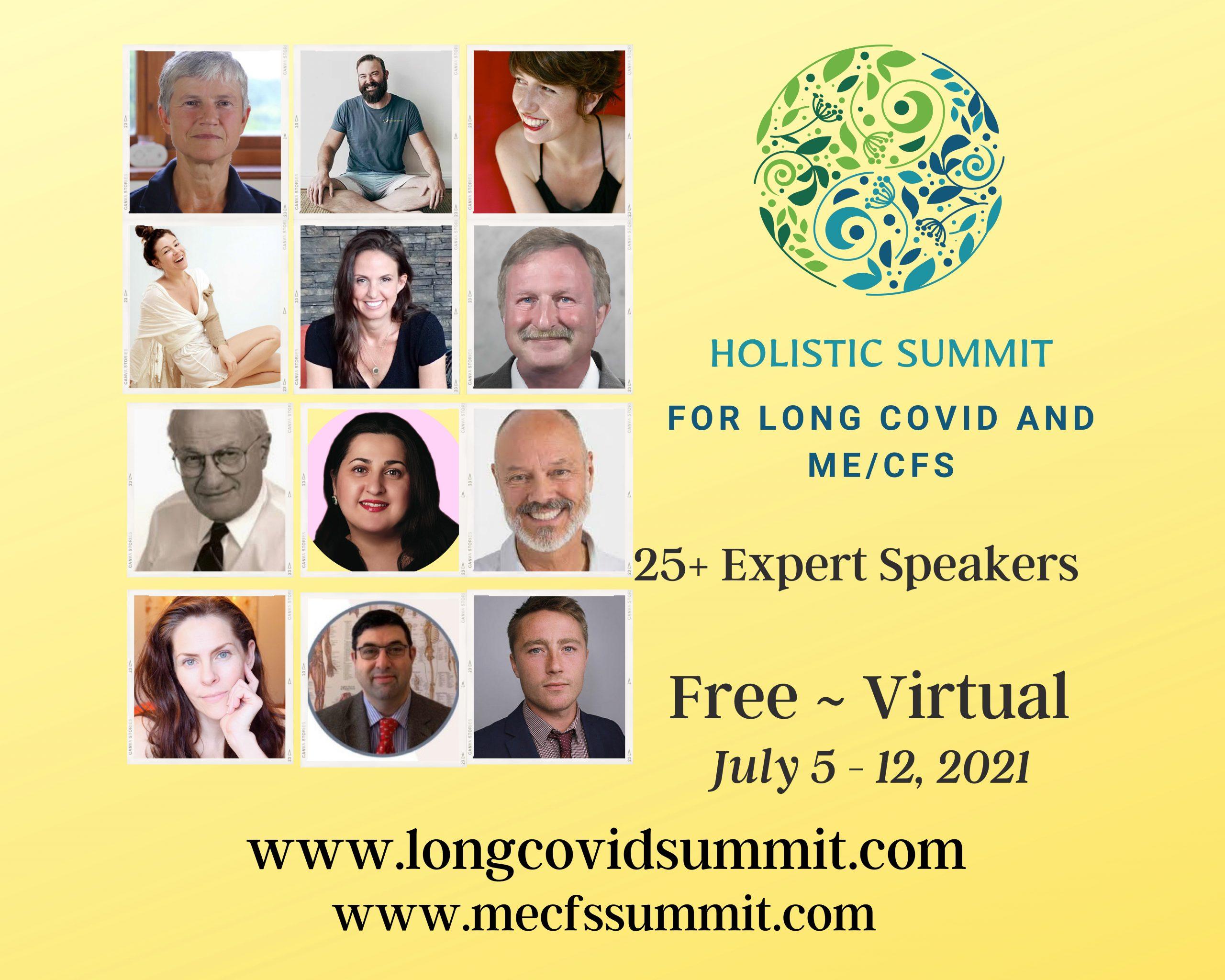 Lorrie Rivers yoga ME/CFS chronic fatigue myalgic encephalomyelitis summit July Uninvisible Pod